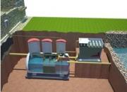 Các giải pháp công nghệ XLNT hiệu quả, với chi phí đầu tư và vận hành thấp: hệ thống BASTAFAT và AFSB.