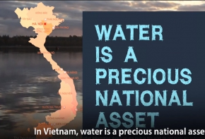 Towards a Safe, Clean and Resilient Water System in Vietnam