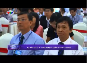 Hội thảo  IFGTM 2015